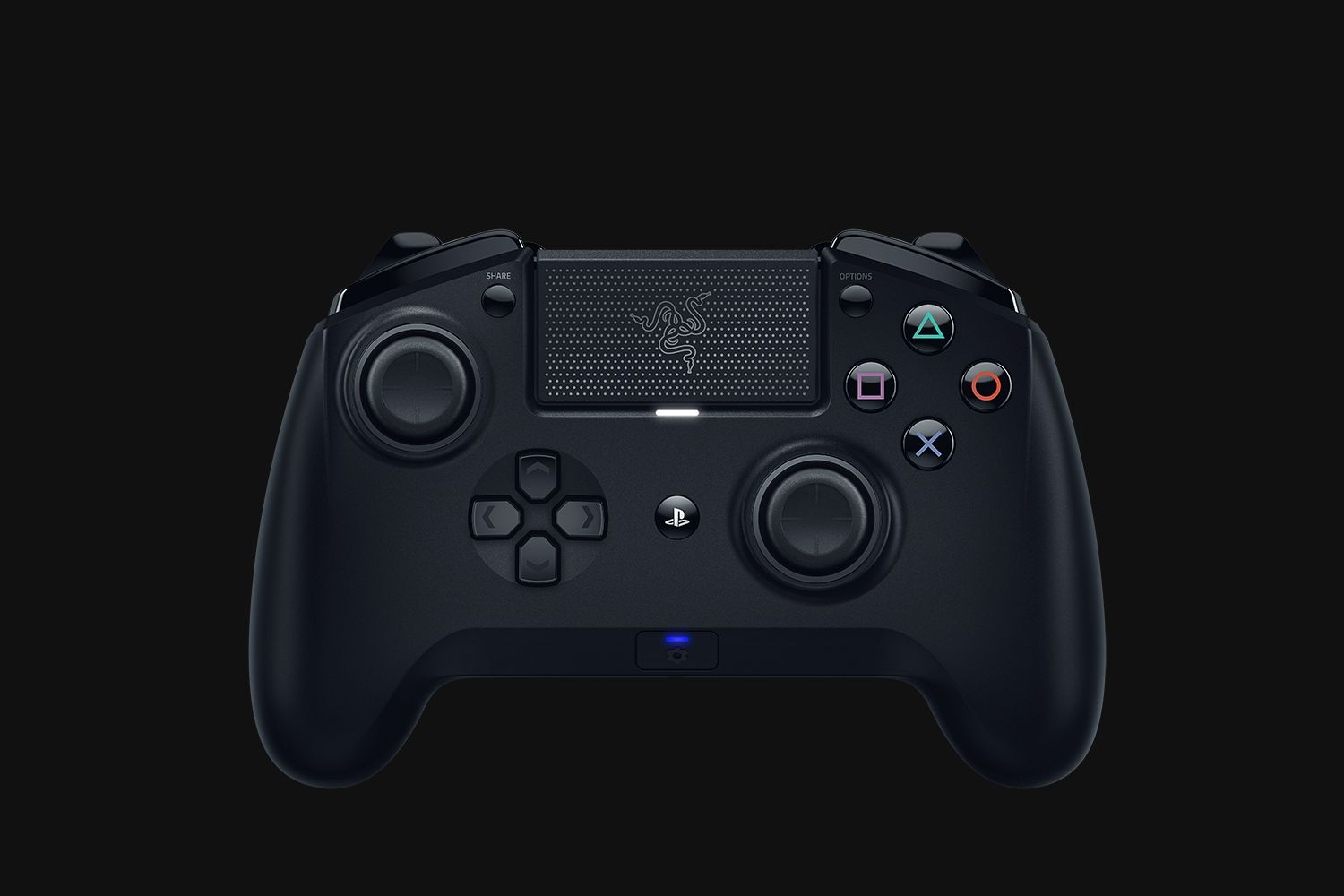 Review: Razer Raiju Tournament Edition Controller — Simply