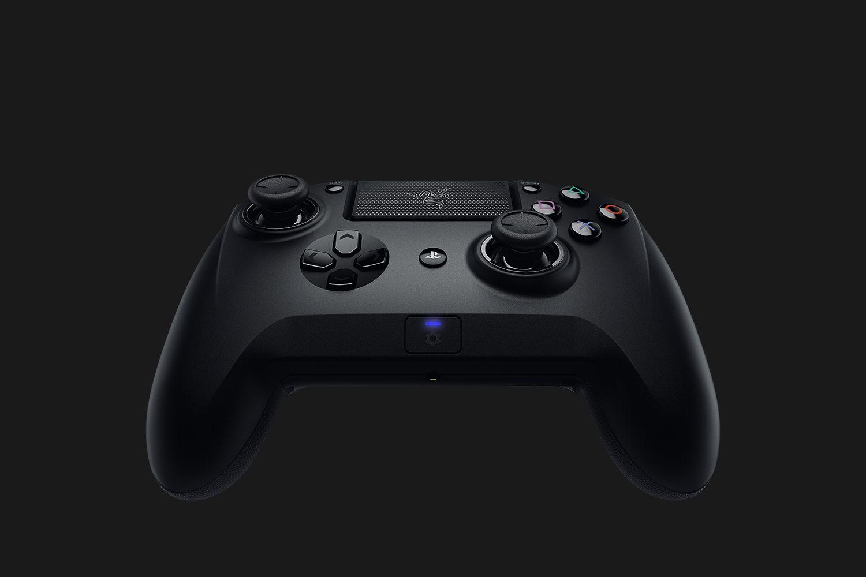 Best Xbox Controller >> Review: Razer Raiju Tournament Edition Controller — Simply the best - MSPoweruser