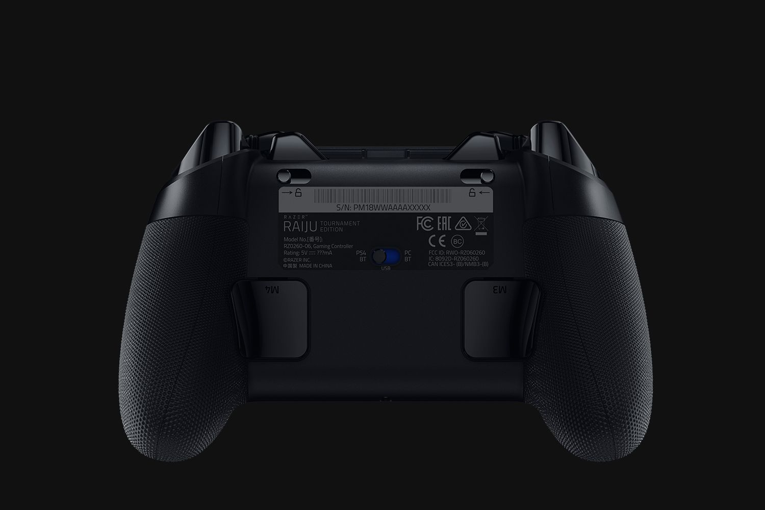 Review: Razer Raiju Tournament Edition Controller — Simply the best