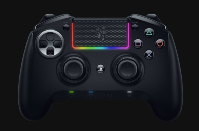 Review: Razer Raiju Ultimate Controller — Incredible and expensive 74