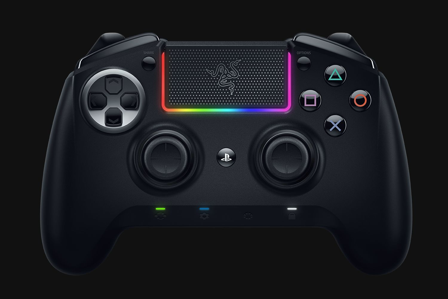 Review Razer Raiju Ultimate Controller Incredible And Expensive Mspoweruser Razer raiju tournament edition gaming controller features bluetooth and wired connection, and the first to have a mobile configuration app. review razer raiju ultimate controller