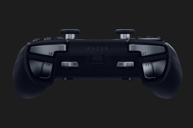 Review Razer Raiju Ultimate Controller Incredible And Expensive Mspoweruser Razer raiju ultimate 2019 to bezprzewodowy kontroler ps4, który umożliwia zaawansowaną personalizację przy użyciu naszej aplikacji mobilnej. review razer raiju ultimate controller
