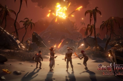 Sea of Thieves player count crosses 10 million players 1
