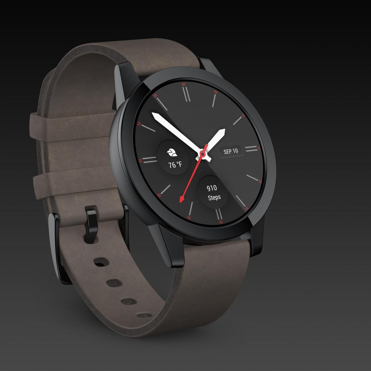 Qualcomm announce new Snapdragon Wear 3100 smartwatch ...