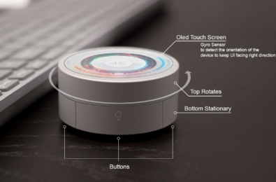Microsoft may dazzle us soon with an updated Surface Dial 2 14
