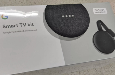 Google's new Smart TV kit leaks ahead of the official launch 10