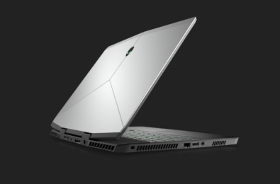 "Dell announces Alienware's Lightest and Thinnest 15"" Gaming Laptop 10"