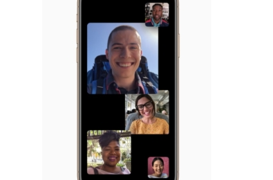 Apple's next iOS update takes aim at Facetime snooping 12
