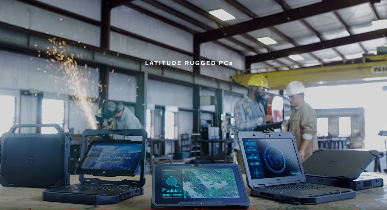 Dell Laude Rugged Pcs Msuser