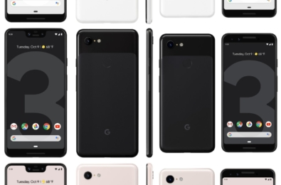 Pixel 3 and Pixel 3 XL leaks yet again, this time it's the camera 23