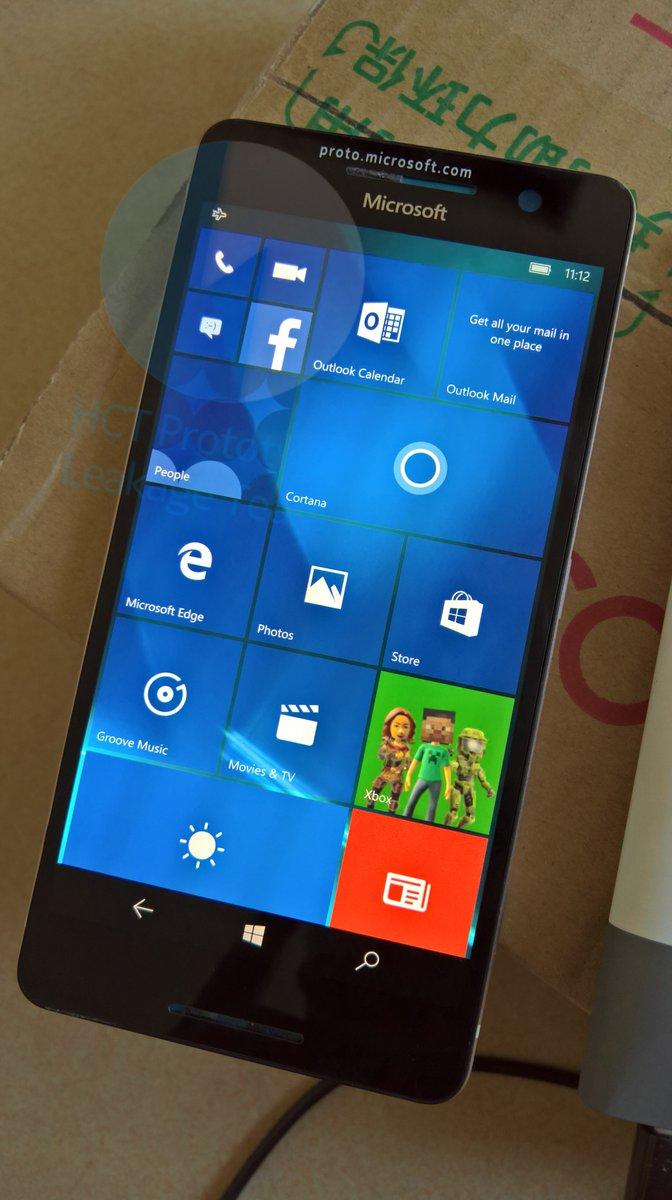 Working Lumia 960 leak in China (again) 8