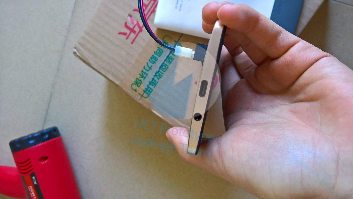Working Lumia 960 leak in China (again) 2