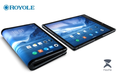 Foldable phones are pretty cool, they're still convertibles 18