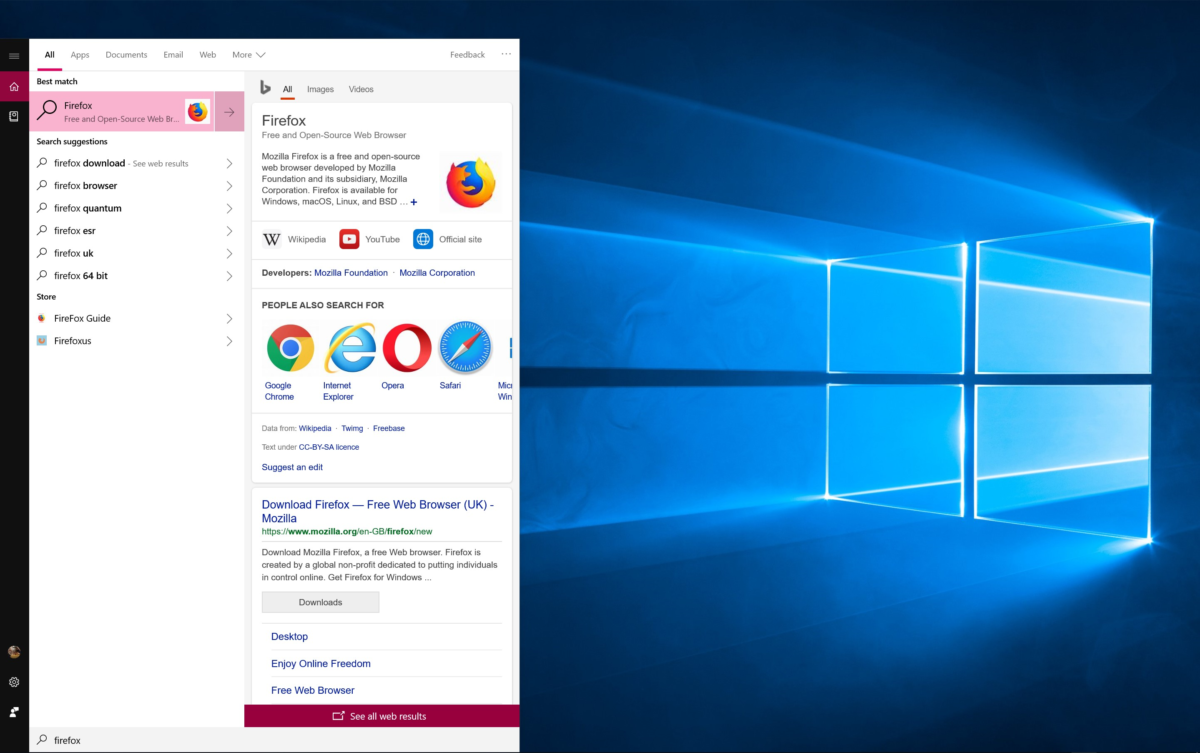 the best new features from microsoft s windows 10 october 2018