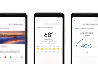 Google is rolling out Assistant's redesigned feed for iOS 2