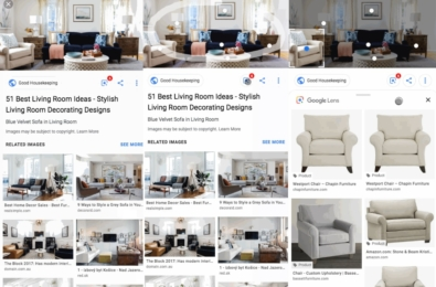 Google brings Google Lens tech to Image search experience 8