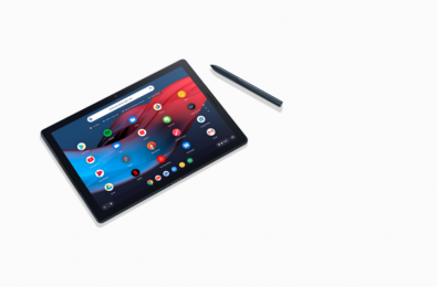 Google is shrinking Chrome OS's giant dock to make it more laptop friendly 10