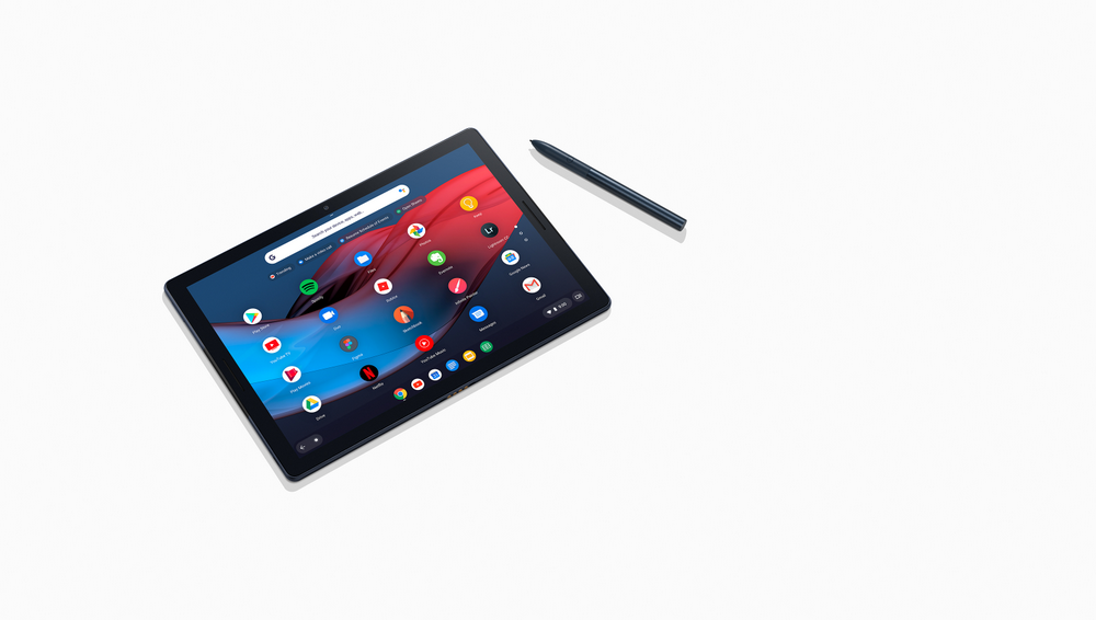 Google is working on a fix for the Pixel Slate lag - MSPoweruser