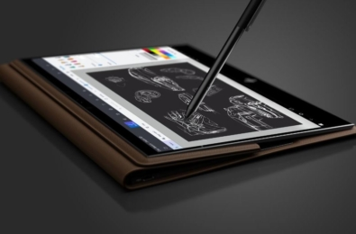HP's new Spectre Folio Windows 10 device supports dual SIM 3