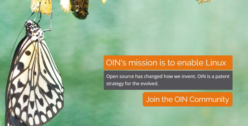 Microsoft joins Open Invention Network and open sources its patent portfolio