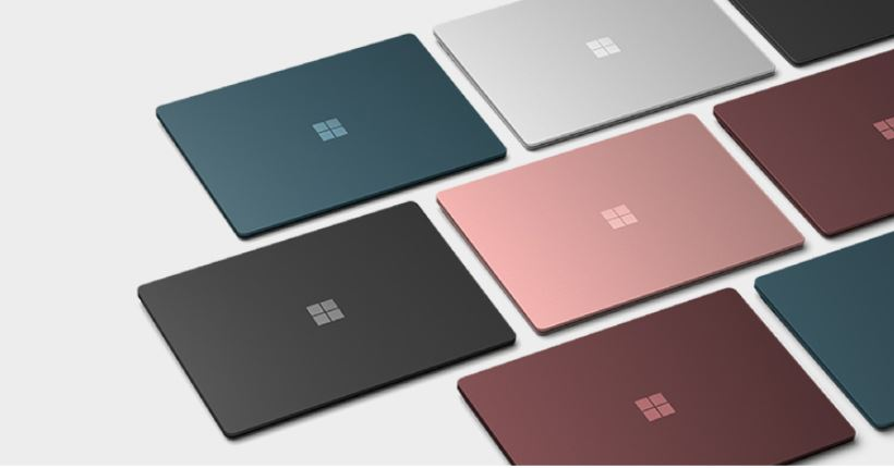 Microsoft launches Surface Pro 6 and Surface Laptop 2 in India 1
