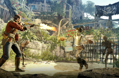 Strange Brigade receives DLC mission, new character and free content 10