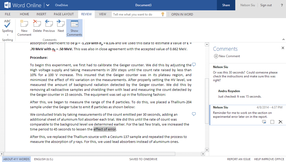 Microsoft will soon allow you to convert Word documents into