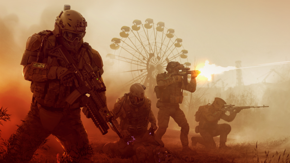 Xbox One users can download and play Warface for free starting tomorrow 1