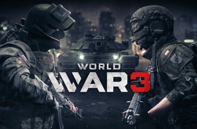 Preview: World War 3 isn't ready to become the Battlefield successor we want... yet 25