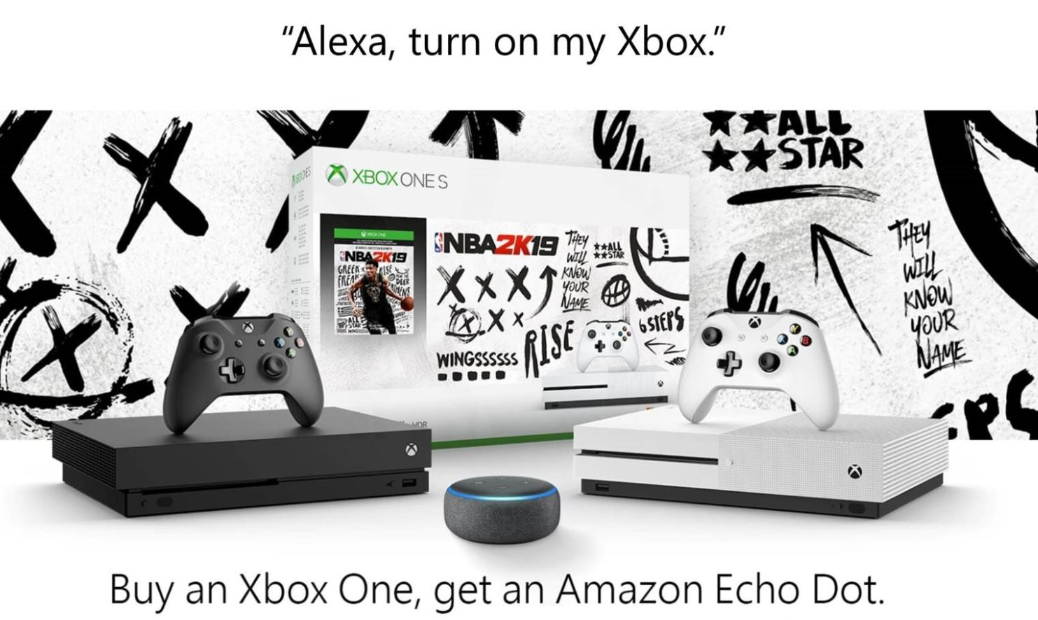 Xbox One Update Brings Amazon Alexa Integration, Next-Gen Avatars, Dolby Vision