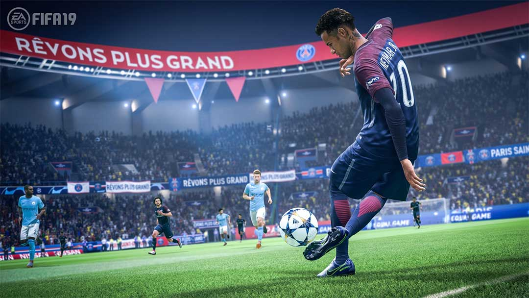 photo of FIFA 20 demo is now available for consoles and PC image