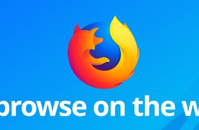 Firefox 64 to support Windows 10 Action Centre notifications 12