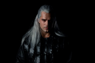 The Witcher Netflix series is slated for a 2019 release 6