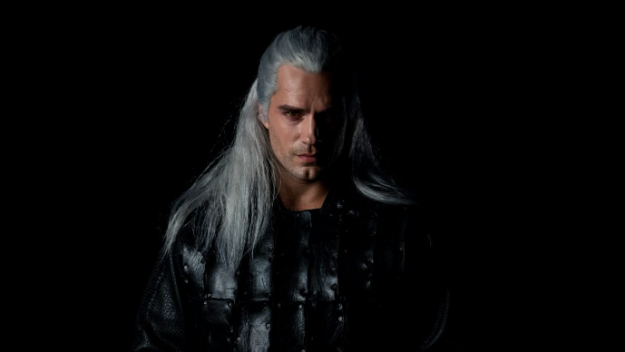 photo of The Witcher Netflix series is slated for a 2019 release image