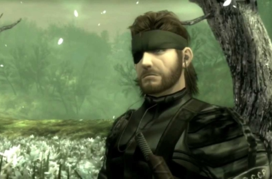 Metal Gear publisher Konami is actually making a new console video game 14