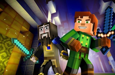 Minecraft 2 doesn't make sense, says Head of Minecraft 10