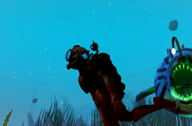 No Man's Sky 'The Abyss' update focuses on the game's underwater aspects 1