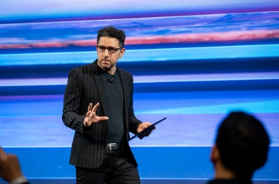 Read Panos Panay, new Windows Experiences group head's email to Microsoft staff 1