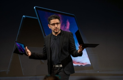 Microsoft announces major reorg, Panos Panay to lead both devices and Windows experience group 2