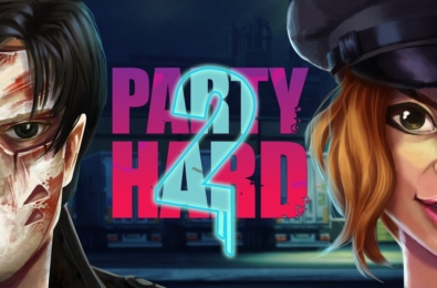 Review: Party Hard 2 is a visceral experience with some questionable boss design 15