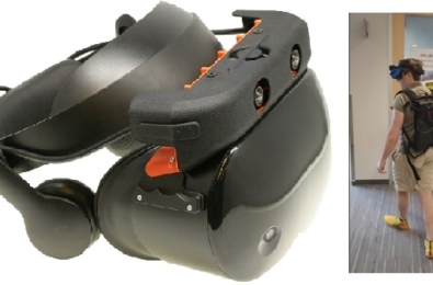 Microsoft Research develop cheap AR headsets using passthrough VR 16