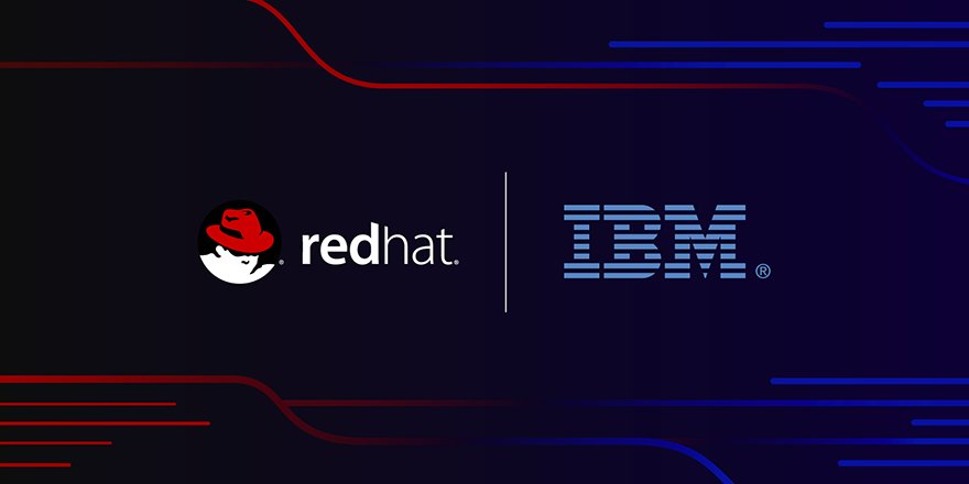 IBM purchase Red hat for $33 4 billion to better compete