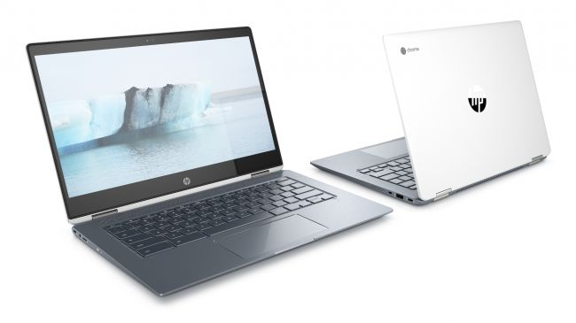 The Asus C423 is an ultra-thin mid-range Chromebook