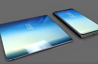 Patent shows off Samsung's flexible tablet design 3