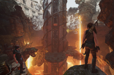 Gamers review bomb Shadow of the Tomb Raider for going on sale 6
