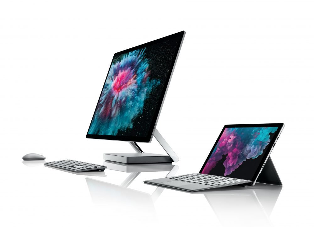 Microsoft releases May 2019 firmware update for Surface