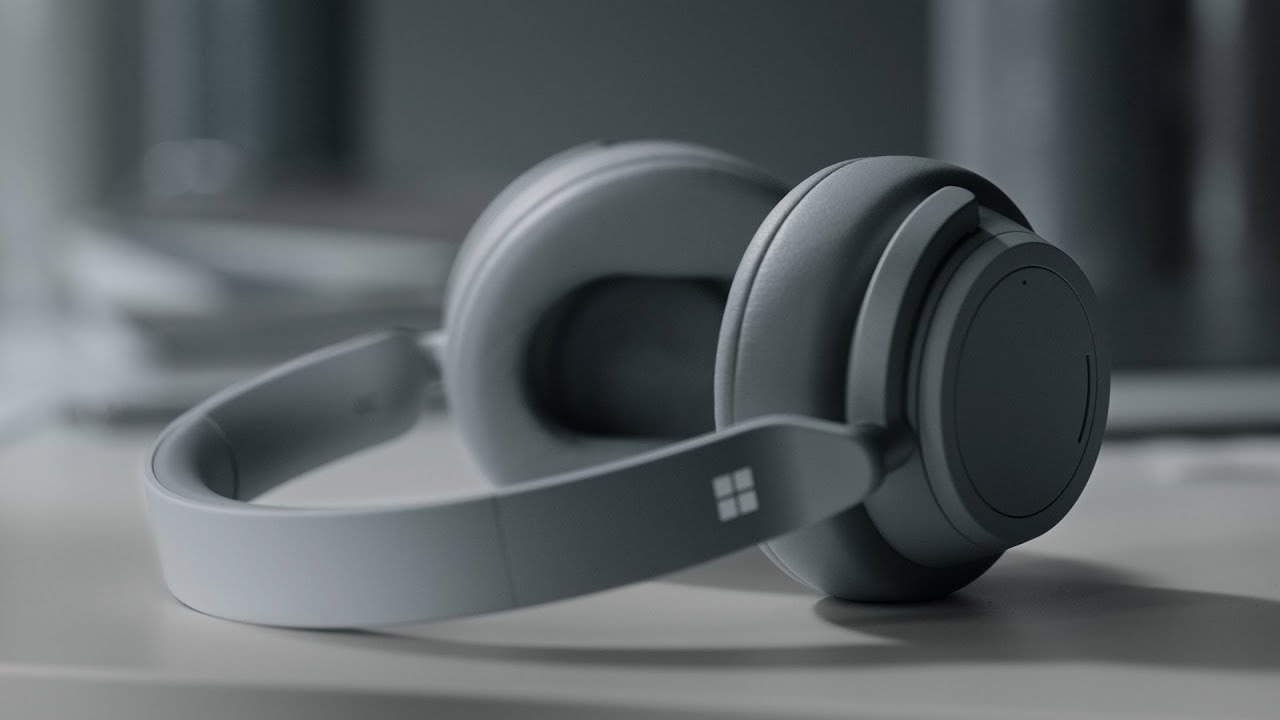 Deal Alert: Microsoft's Surface Headphones $100 off at Amazon and MS Store 1