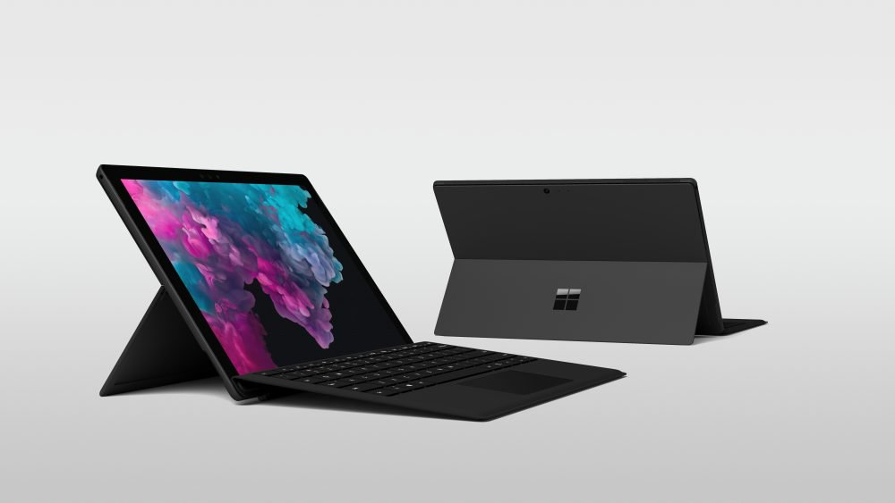 IFixit gives the new Surface Pro 6 a repairability score of 1