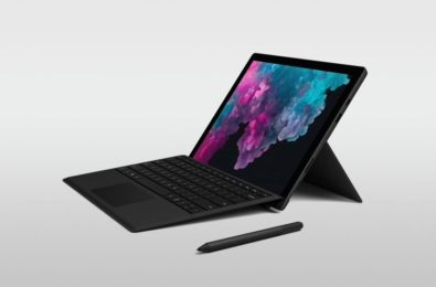 Deal Alert: Save $330 on Microsoft Surface Pro 6 and Type Cover Bundle 3