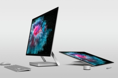 Pre-order Surface Studio 2 in the UK now to get Surface Headphones for free 6